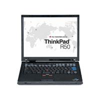 二手 笔记本 联想ThinkPad R50 回收