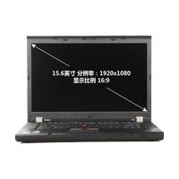二手 笔记本 联想ThinkPad W520 回收