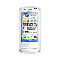 二手 手机 诺基亚 C6-00 回收