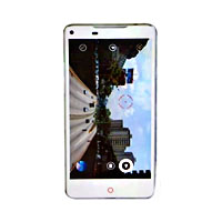 二手 手机 努比亚 Nubia Z5S LTE(NX403A) 回收