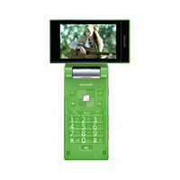 二手 手机 夏普 SH9110c 回收