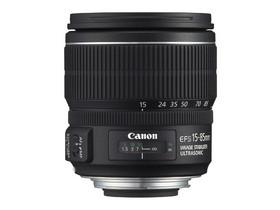 二手 镜头 佳能EF-S 15-85mm f/3.5-5.6 IS USM 回收