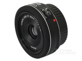 二手 摄影摄像 佳能EF 40mm f/2.8 STM 回收