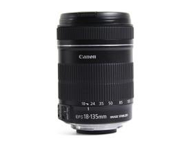 二手 摄影摄像 佳能EF-S 18-135mm f/3.5-5.6 IS 回收