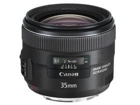 二手 镜头 佳能EF 35mm f/2 IS USM 回收