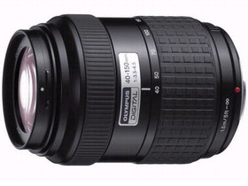 二手 镜头 奥林巴斯40-150mm f/3.5-4.5 回收