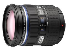 二手 镜头 奥林巴斯ED 12-60mm f/2.8-4.0SWD 回收