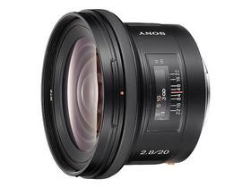 二手 镜头 索尼20mm f/2.8(SAL20F28) 回收