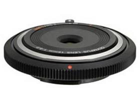 二手 镜头 奥林巴斯15mm f/8 回收