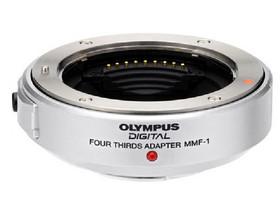 二手 镜头 奥林巴斯AS-MMF1 头接口适配器 回收