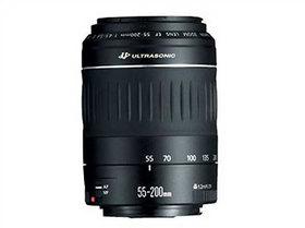 二手 镜头 佳能EF 55-200mm f/4.5-5.6 II USM 回收