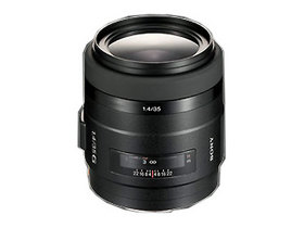 二手 镜头 索尼35mm f/1.4 G(SAL35F14G) 回收