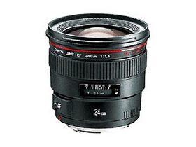 二手 镜头 佳能EF 24mm f/1.4 L USM 回收