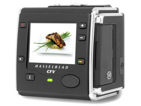 二手 摄影摄像 哈苏 CFV-50 机身 回收