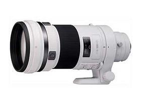 二手 镜头 索尼300mm f/2.8 G(SAL300F28G) 回收
