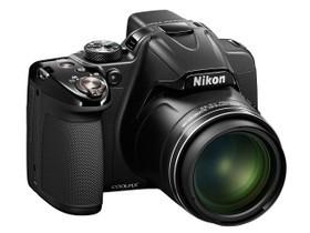 二手 数码相机 尼康P530 回收