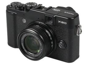 二手 数码相机 富士X20 回收