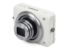二手 数码相机 佳能PowerShot N 回收