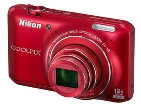 二手 数码相机 尼康S6400 回收