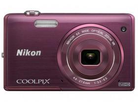 二手 数码相机 尼康S5200 回收