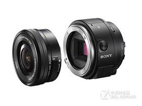二手 数码相机 索尼ILCE-QX1L套装(搭配SELP1650镜头) 回收