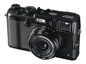 二手 数码相机 富士X100s黑色版 回收