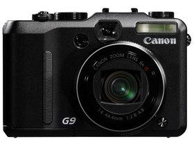 二手 数码相机 佳能PowerShot G9 回收