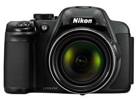 二手 数码相机 尼康P520 回收