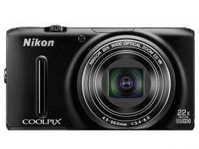 二手 数码相机 尼康S9500 回收