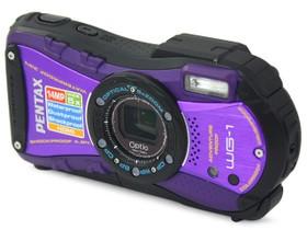 二手 数码相机 宾得WG1 回收