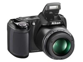 二手 数码相机 尼康L320 回收
