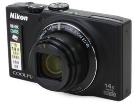二手 数码相机 尼康S8200 回收
