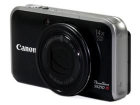 二手 数码相机 佳能SX210 IS 回收