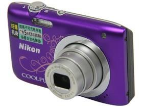 二手 数码相机 尼康S2600 回收