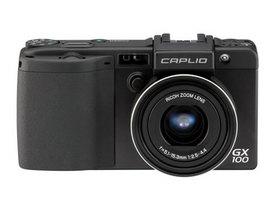 二手 数码相机 理光GX100 回收
