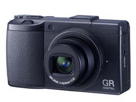 二手 数码相机 理光GRD3 回收