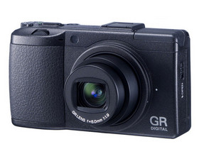 二手 摄影摄像 理光GRD3 回收