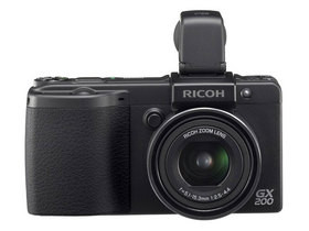 二手 数码相机 理光GX200 回收