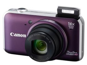 二手 数码相机 佳能SX220 HS 回收