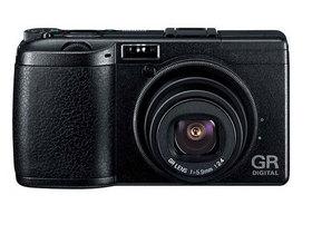 二手 摄影摄像 理光GR Digital 回收