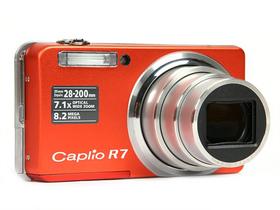 二手 数码相机 理光R7 回收