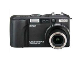 二手 数码相机 理光Caplio GX8 回收