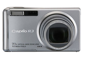 二手 摄影摄像 理光R3 回收