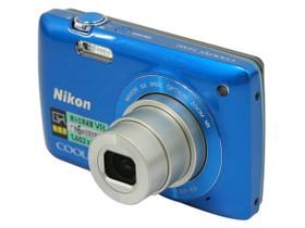 二手 摄影摄像 尼康S4300 回收