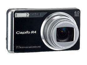 二手 数码相机 理光R4 回收