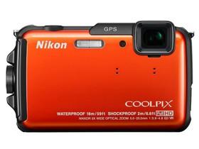 二手 数码相机 尼康AW110s 回收