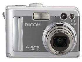 二手 数码相机 理光RR630 回收
