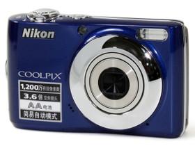 二手 摄影摄像 尼康L22 回收