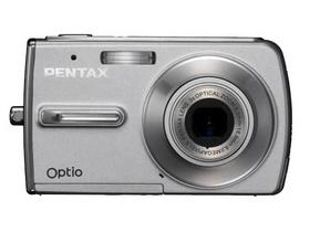 二手 数码相机 宾得Optio L36 回收
