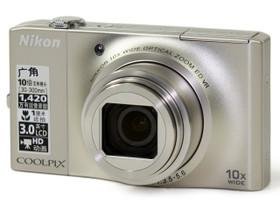 二手 数码相机 尼康S8000 回收